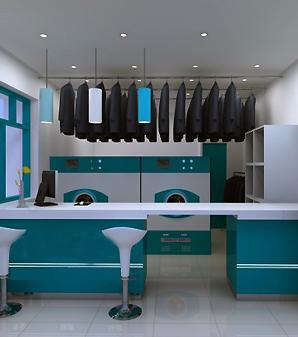西安一台干洗机要多少钱