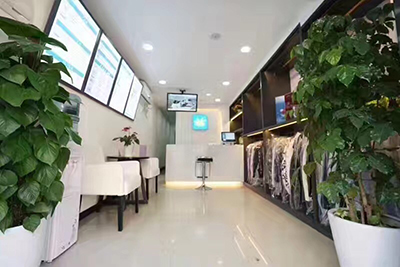 在杭州开干洗店一年利润怎么样