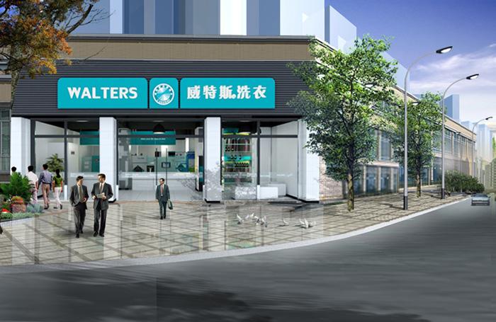 在忻州开干洗店利润会是多少